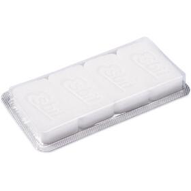 Esbit Tablettes de combustible solide - Combustible solide - 16 x 5g blanc